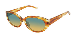 Kate Young for Tura,  Dawn frame, Kate Young Suns, Kate Young Sunglasses, Kate Young Eyewear
