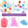 Translucent Jelly Liquid Colorants for Epoxy Resin