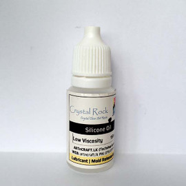 Silicone Oil for Mold Release & Lubricant
