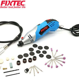 Fixtec Rotary Tool Kit with 40 Multi-functional Accessories