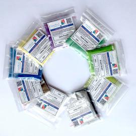 5g Mica Powder Pigment for Epoxy Resin & Soap