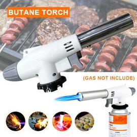Butane Gas Blow Torch Burner