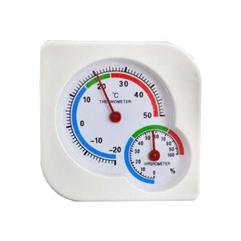 Thermometer / Hygrometer for Resin &  Wood Projects