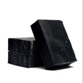 Charcoal Melt & Pour Soap Base