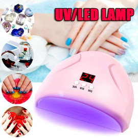 High Power UV Resin / Nails Curing LED Lamp