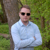 Model is wearing Zebrawood - pair is shown to demonstrate color