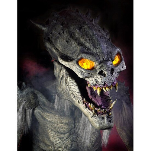 Demon Fury Animatronic