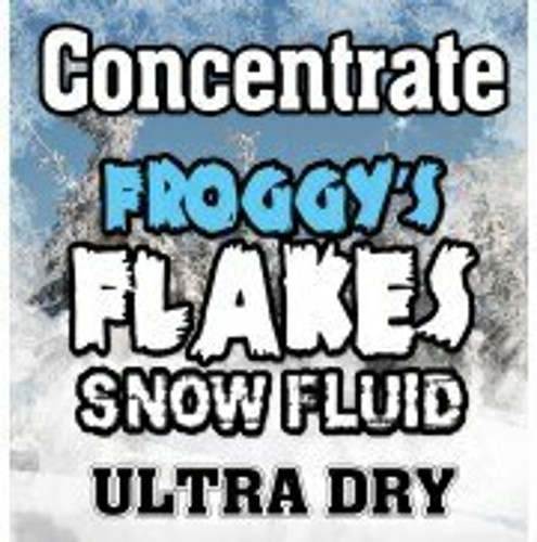 ULTRA DRY Snow Juice Concentrate