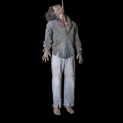 Dead Man - 5 FOOT Static Prop