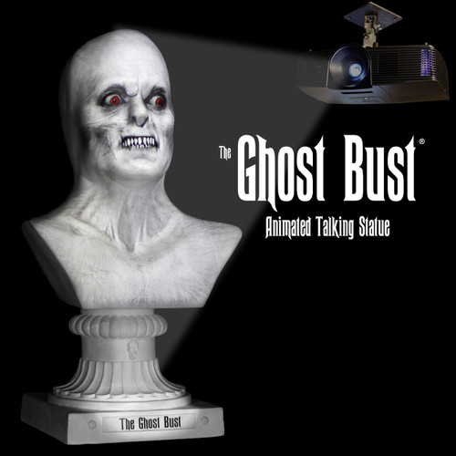 THE GHOST BUST