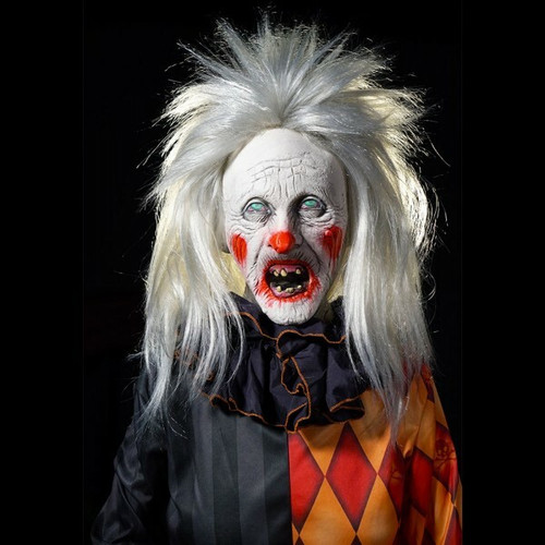 ALL ELECTRIC LAST LAFF HORROR CLOWN PROP