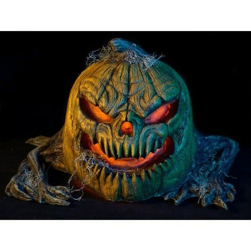 Jack Attack All Electric Animatronic