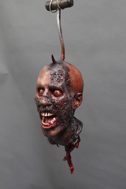 Burnt Zack Head Dangler
