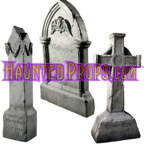 3 Piece Professional Tombstone Deal