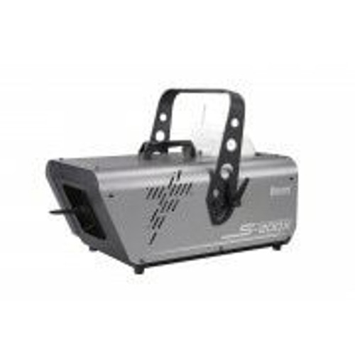 Antari S-200x - Silent High Output Snow Machine - Digital & Dmx Controls + Sc-2 Manual Remote