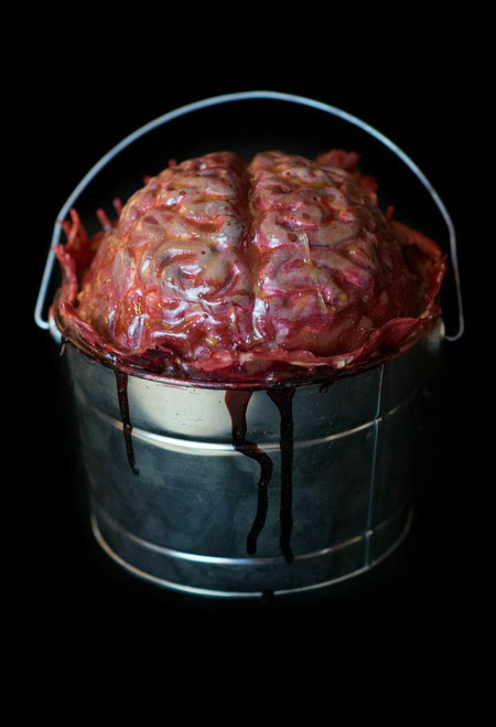 Bucket Of Brains