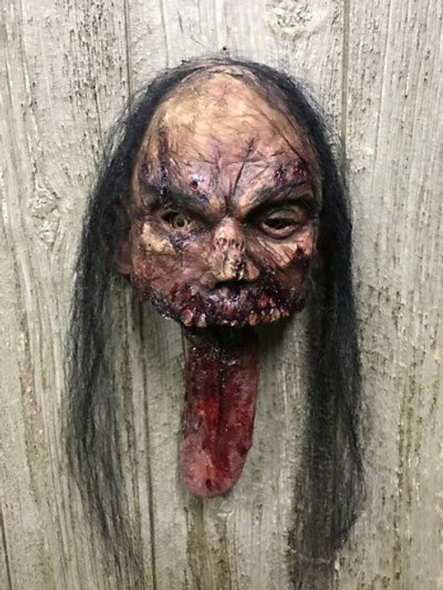 Dead Licker Custom Gore Prop