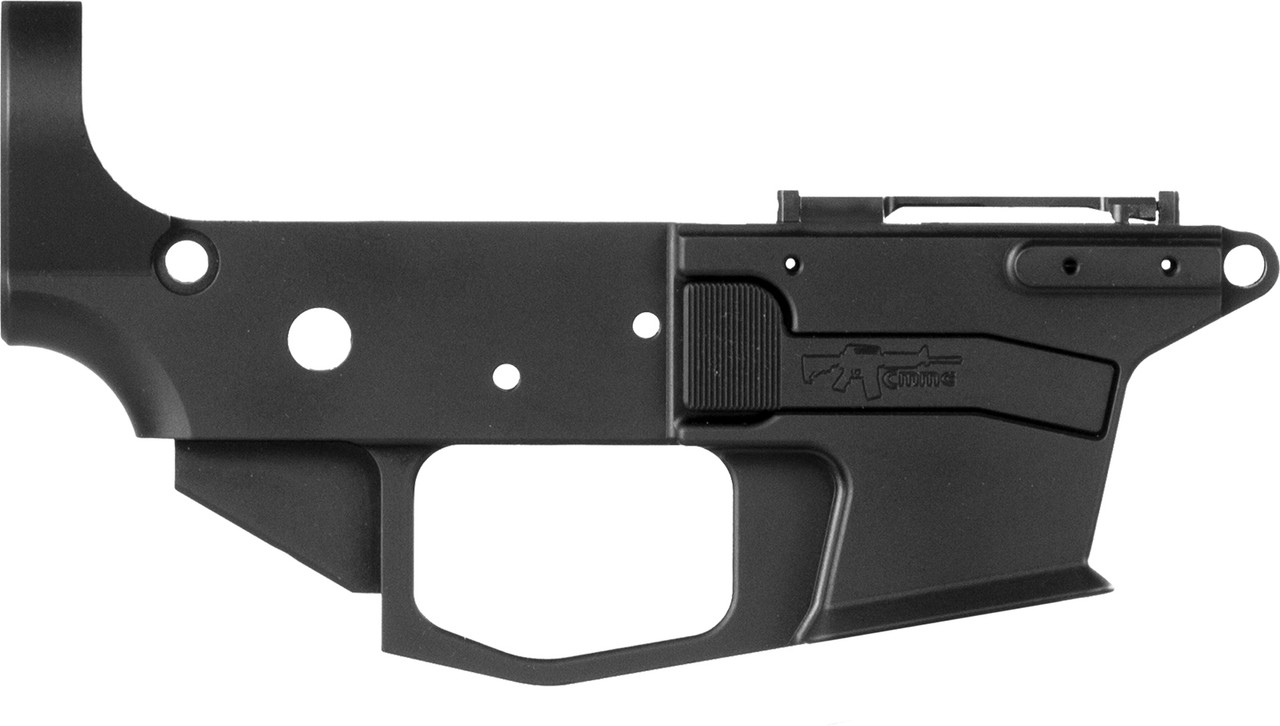 image of CMMG AR-15 Dedicated Lower Receiver