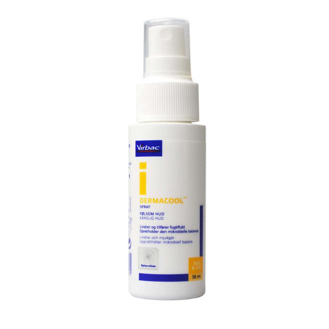 Dermacool rensespray