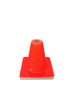 "6"" Blaze Cones (Box of 40) FREE Shipping"