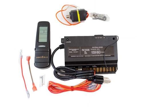 Heat N Glo IPI Remote Control (RCT-MLT-HHT)