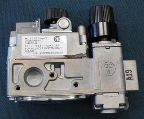 Heat N Glo Gas Valve - NG (040-500)