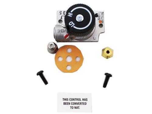 Heat N Glo Conversion Kit - NG (NGK-950TR-C)