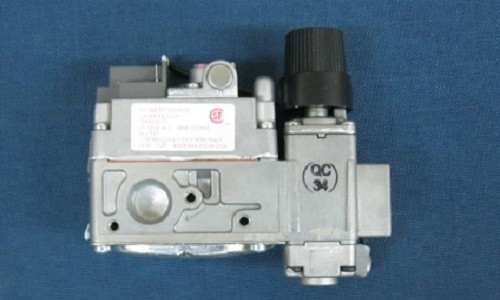 Heat N Glo Gas Valve - LP (060-501)