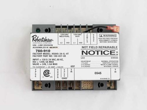 Heat N Glo Cyclone Control Module (2061-138)