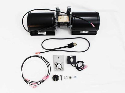 Rotom Heat & Glo Blower Kit (HB-RB168)