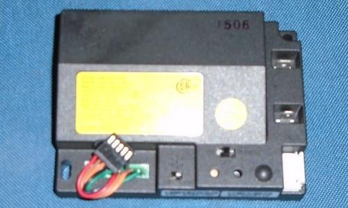 Heat N Glo 8K1-PVI Control Module (2196-150)