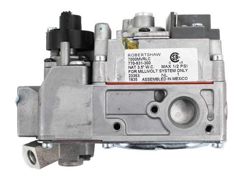Heat N Glo Gas Valve - NG (SRV23363)
