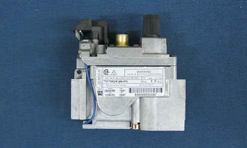 Heat N Glo & Heatilator SIT Gas Valve - NG (418-500)