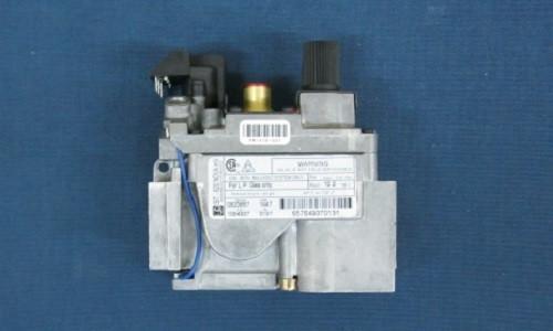 Heat N Glo & Heatilator SIT Gas Valve - LP (418-501)