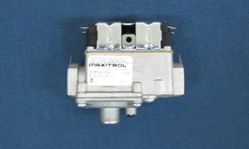 Heat N Glo DSI Gas Valve - NG (SRV462-500)