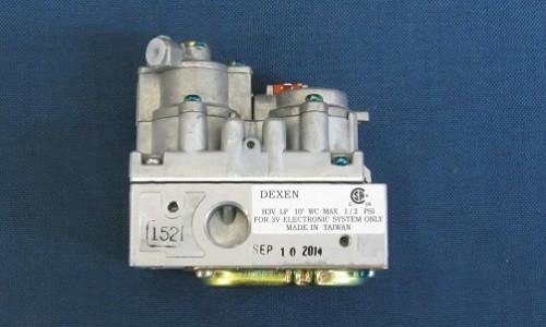 Heatilator, Heat N Glo & Heat N Glo Gas Valve - LP (SRV593-501)