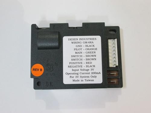 Heat N Glo Control Module (SRV593-592)