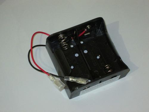 Heat N Glo Battery Pack (SRV593-594)