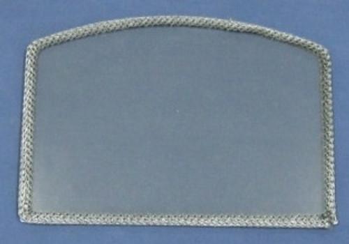 Heat N Glo Door Glass Assembly W / Gasket (SRV7000-013)