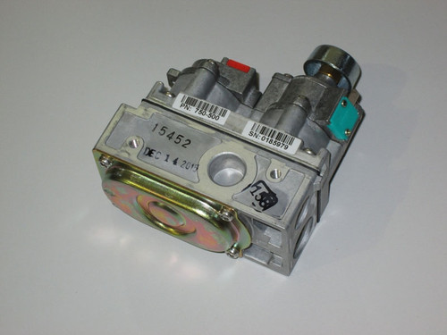 Heat N Glo NG Gas Valve - 750-500
