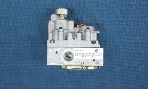 Heat N Glo IPI Gas Valve - LP (750-501)