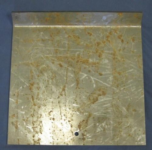 Heat N Glo Steel Baffle (832-0530)