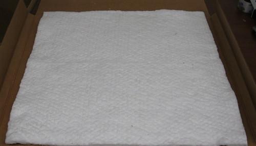 "Heat N Glo Ceramic Blanket - 1/2"" Thick (832-3390)"