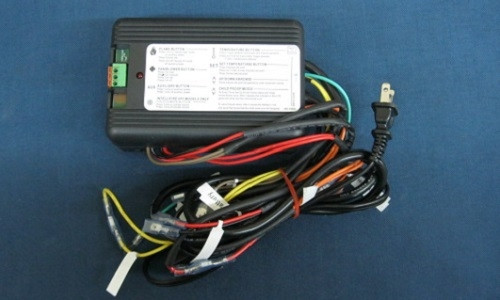 Heat N Glo Control Box (HTI-13-007)
