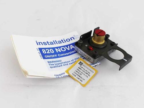 Heat N Glo Gas Valve Regulator - LP (LPK-11)