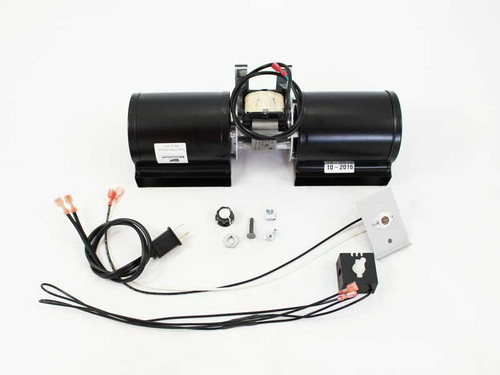 Aftermarket Heat N Glo Blower Assembly Kit (MFK-160)