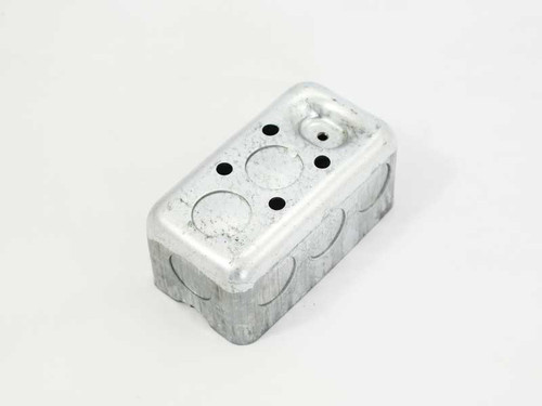 Heat N Glo Junction Box (21878)