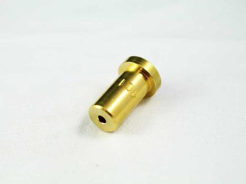 Heat N Glo & Heatilator Burner Orifice .101 - NG (SRV13410)