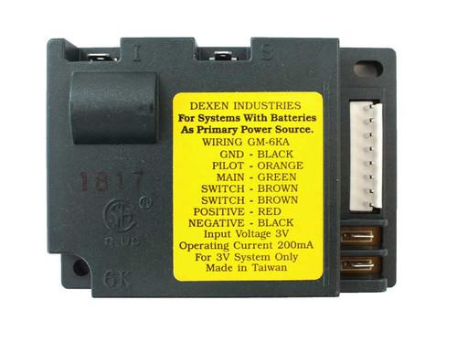 Heat N Glo Control Module (593-595)