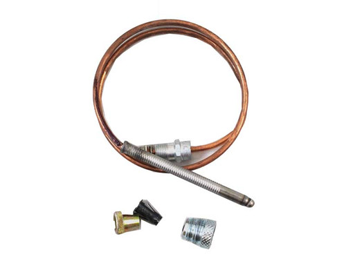 Heat N Glo Hearth Kit Thermocouple (SRV07-1009)
